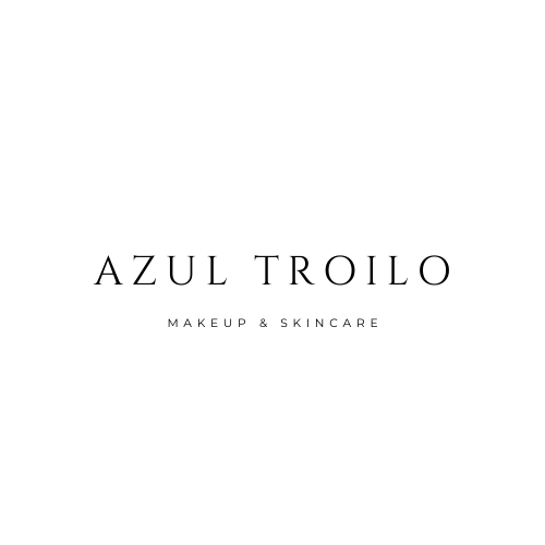 Azul Troilo. Makeup and Skincare